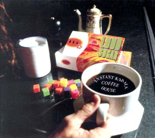 Instant Karma Coffee House