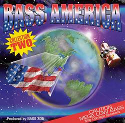 Bass America: Collection Two