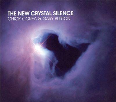 The New Crystal Silence