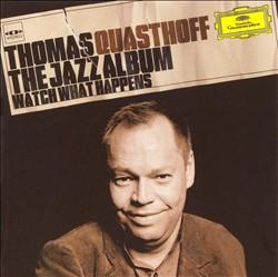 Watch What Happens: The Jazz Album