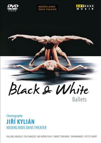 Black & White Ballets [Video]