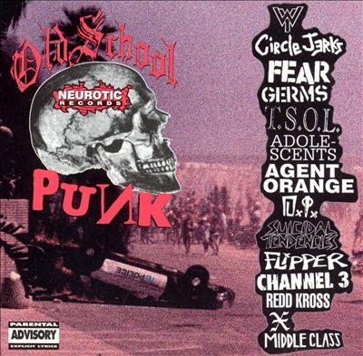 Old School Punk