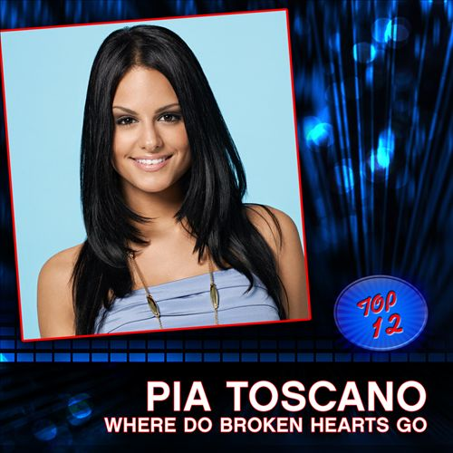 Where Do Broken Hearts Go [American Idol Performance]