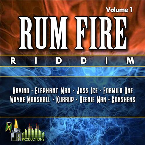 Rum Fire Riddim