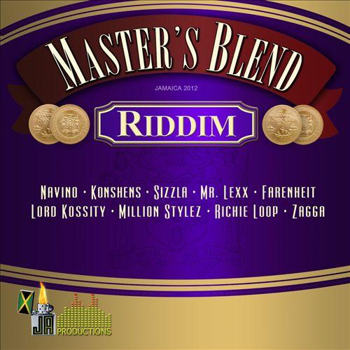 Master's Blend Riddim