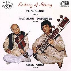 Ecstasy of String