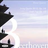 Beethoven: String Quartet…