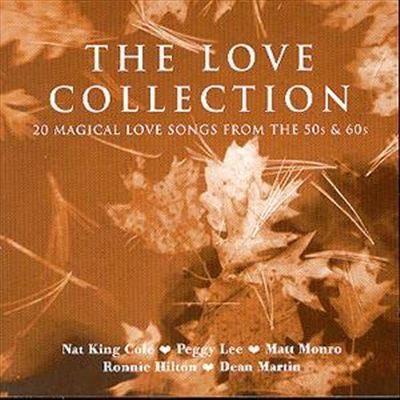 Love Collection [EMI Gold]