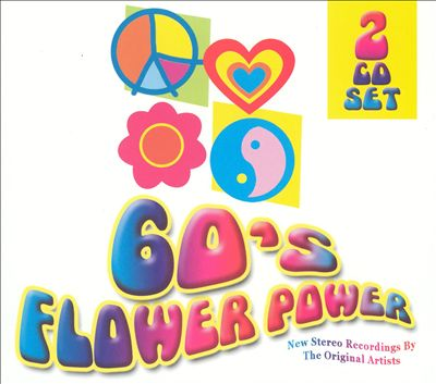 60's Flower Power [Direct Source 2006]