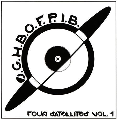Four Satelittes, Vol. 1