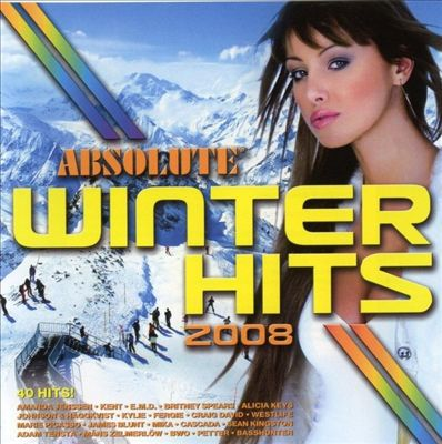 Absolute Winter Hits 2008