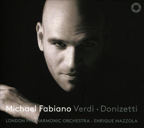 Verdi, Donizetti
