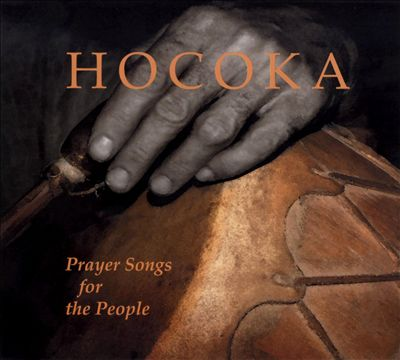 Prayer Songs for the People
