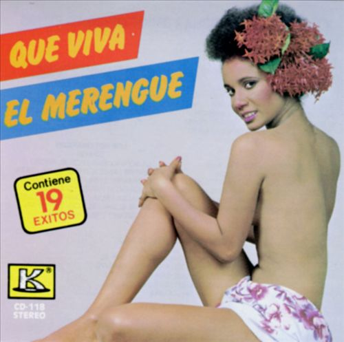 Que Viva El Merengue