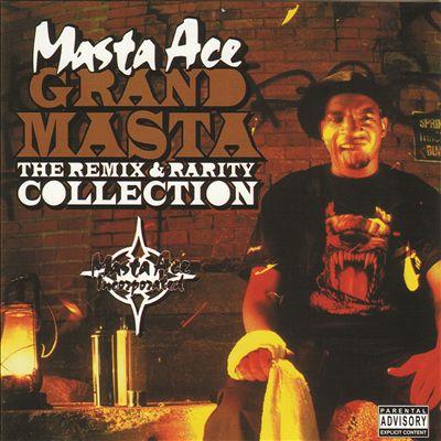 Grand Masta [The Remix & Rarity Collection]