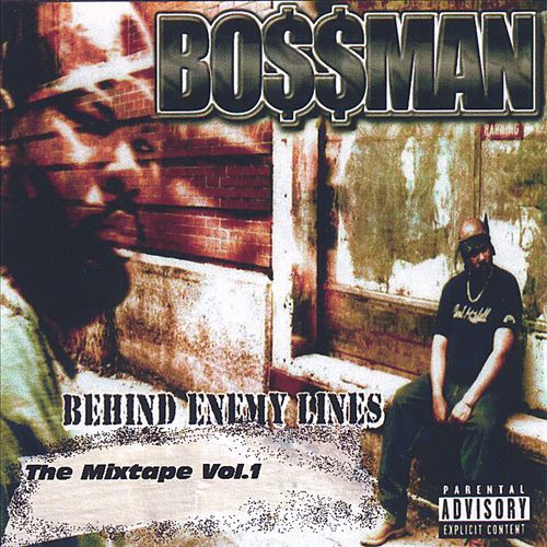Behind Enemy Lines: The Mixtape, Vol. 1