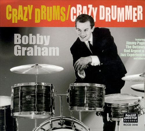 Crazy Drums/Crazy Drummer
