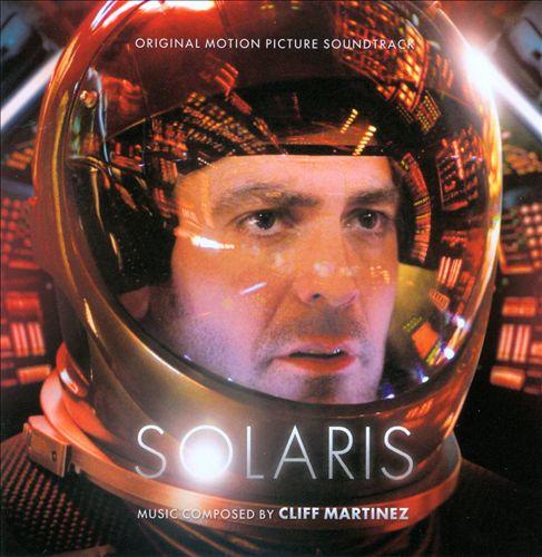 Solaris [Original Score]