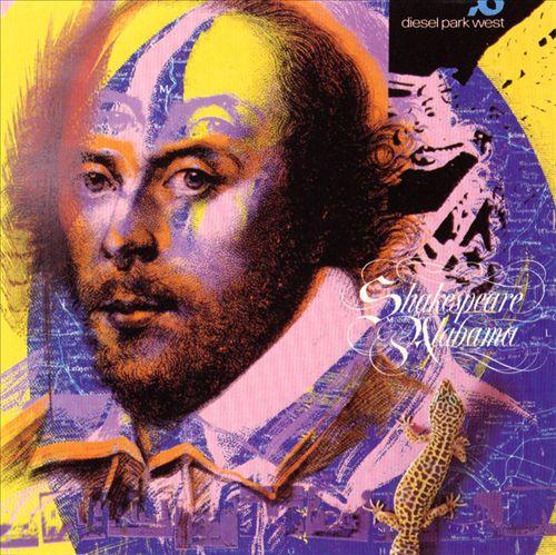 Shakespeare Alabama