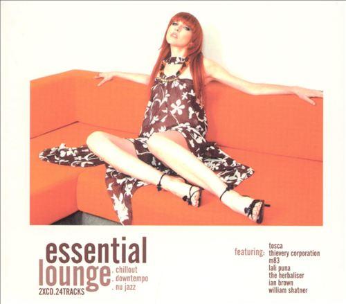 Essential Lounge [UBL]