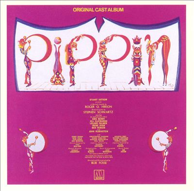 Pippin [1972 Original Broadway Cast]