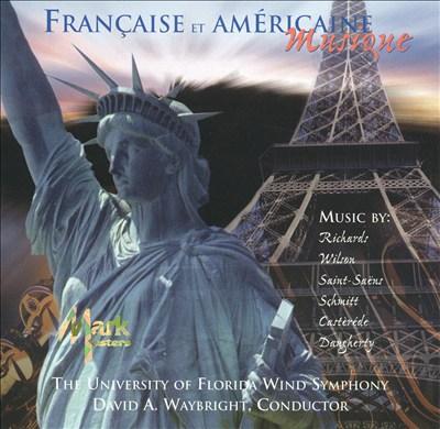 Française et Américaine Musique