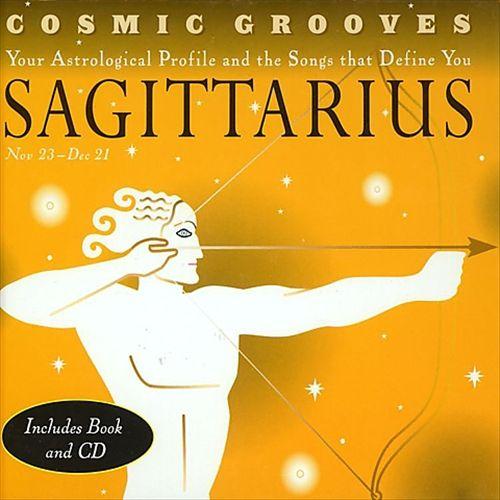 Cosmic Grooves: Sagittarius