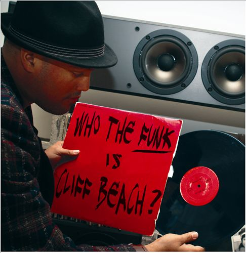 Who The Funk Is Cliff Beach?