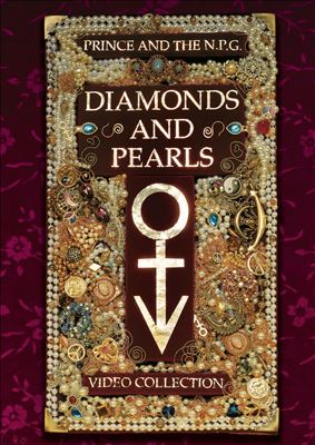 Diamonds and Pearls: Video Collection [Video]