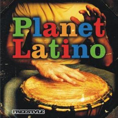 Planet Latino