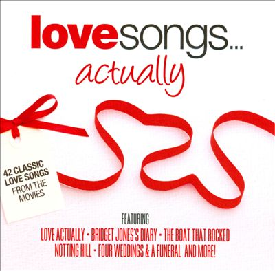 Love Songs Actually