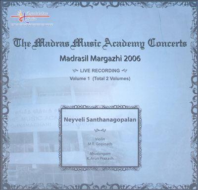 Madrasil Margazhi 2006