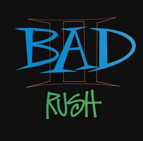Rush [CD]