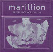 The Singles Boxset, Vol. 2