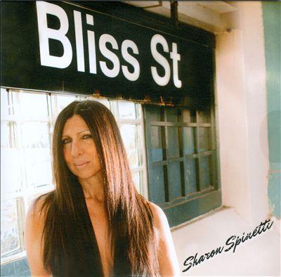Bliss St
