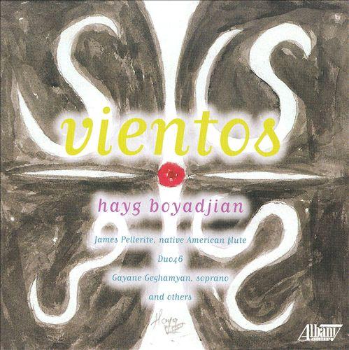 Hayg Boyadjian: Vientos