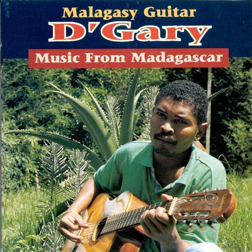 Malagasy Guitar/Music from Madagascar