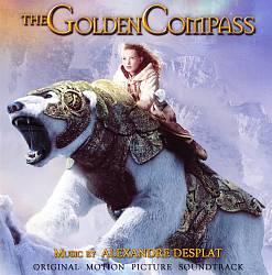The Golden Compass [Original Motion Picture Soundtrack]