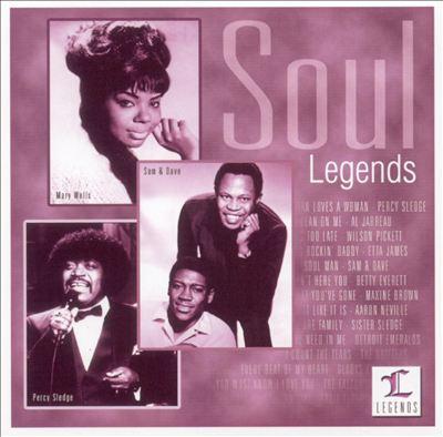 Legends: Soul Legends