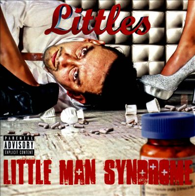 Little Man Syndrome