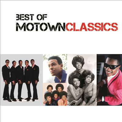 Best of Motown Classics