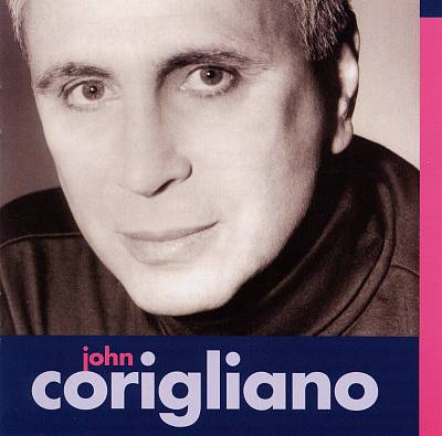 John Corigliano: Tournaments Overture; Elegy; Piano Concerto; Gazebo Dances