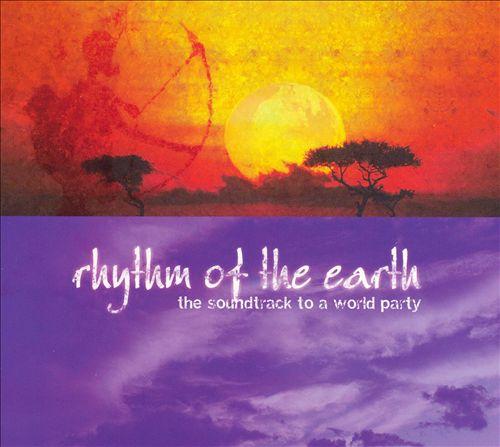 Rhythm of the Earth [Triloka]