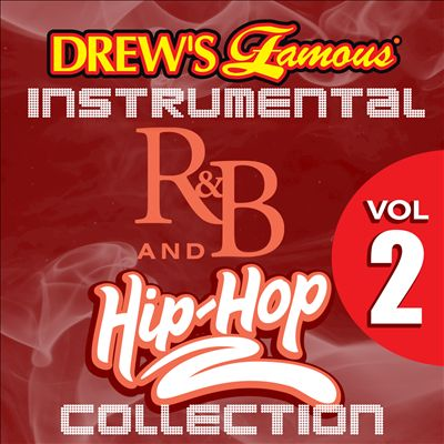 Drew's Famous Instrumental R&B and Hip-Hop Collection, Vol. 2