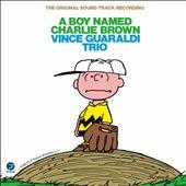 A Boy Named Charlie Brown [Original Soundtrack]