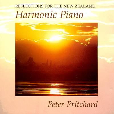 Reflections for New Zealand Harmonic Piano