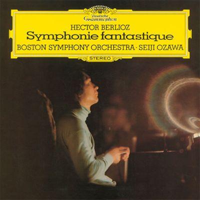 Hector Berlioz: Symphonie fantastique; Tchaikovsky: Romeo & Juliet Fantasy Overture; Etc.