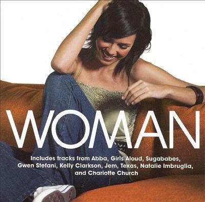 Woman [Universal International]