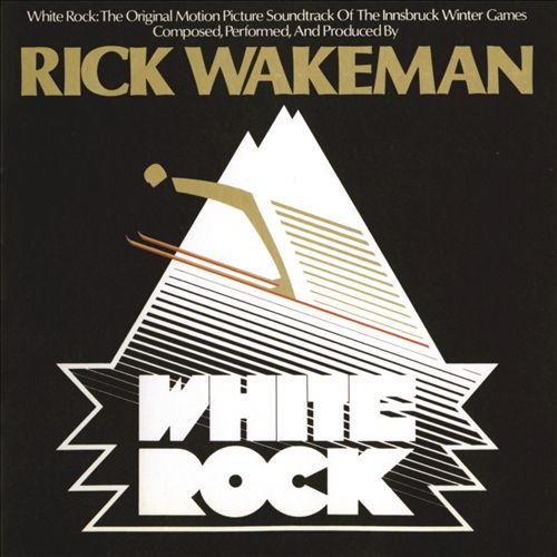 White Rock [Original Motion Picture Soundtrack]