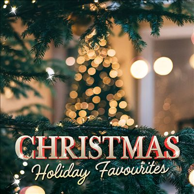Christmas Holiday Favourites